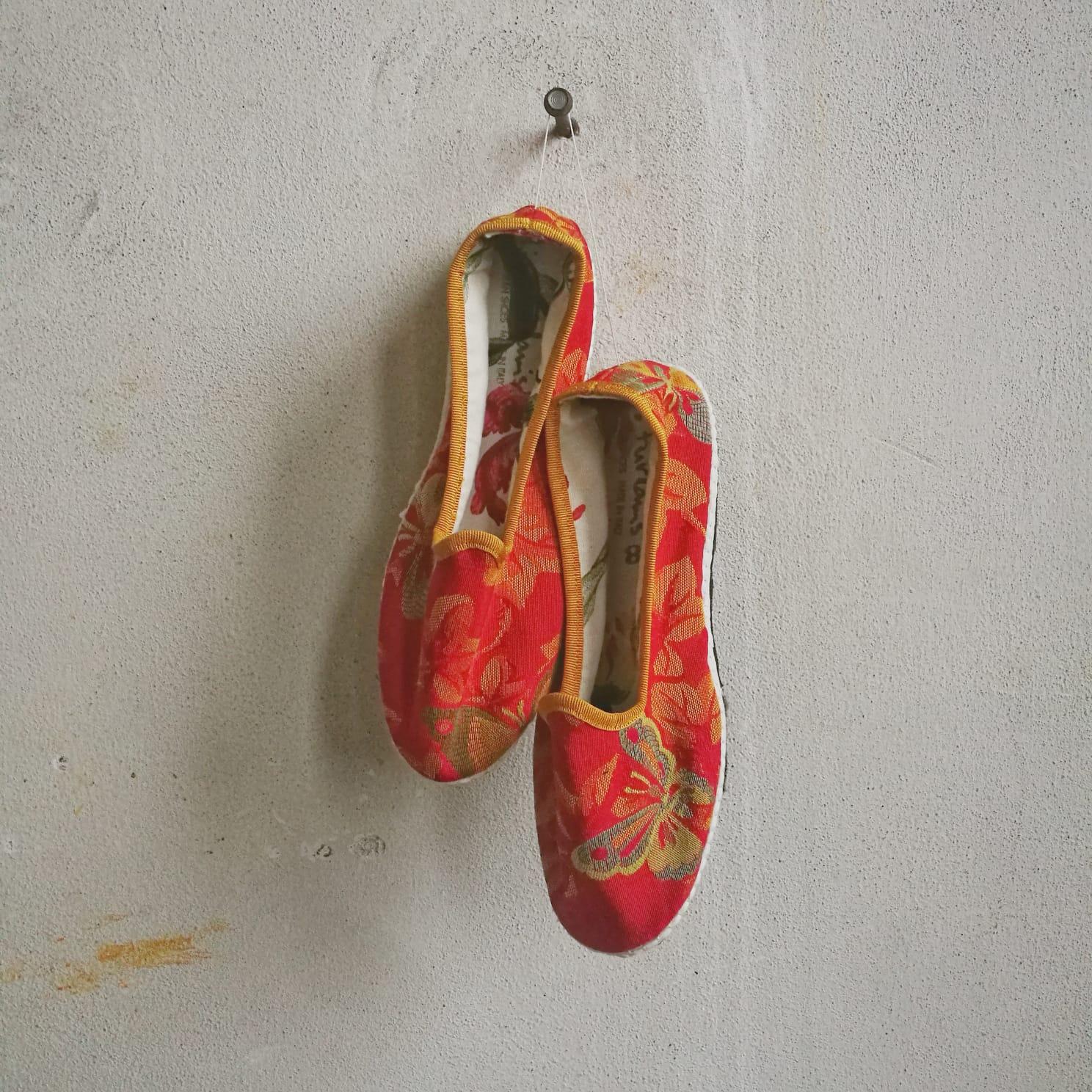 scarpez friulane fatte a mano su misura