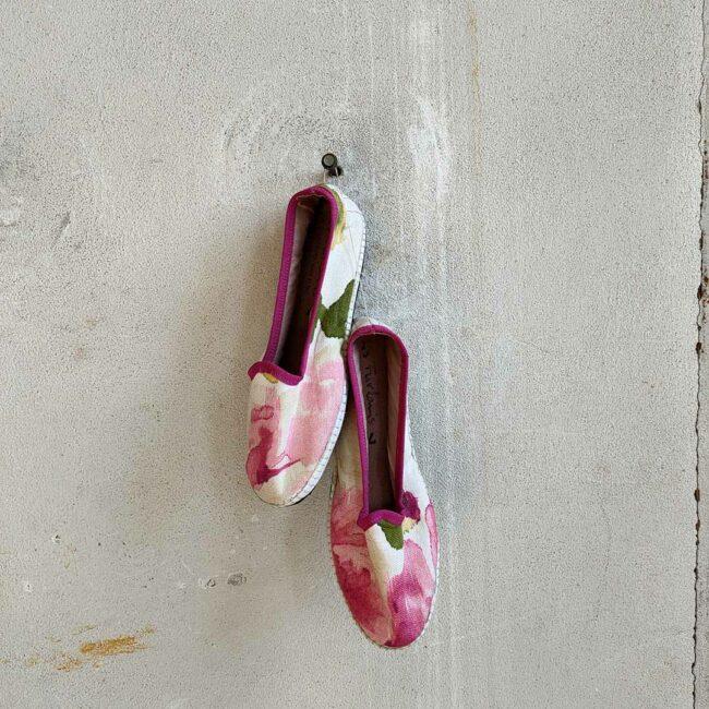 friulane scarpe su misura firenze