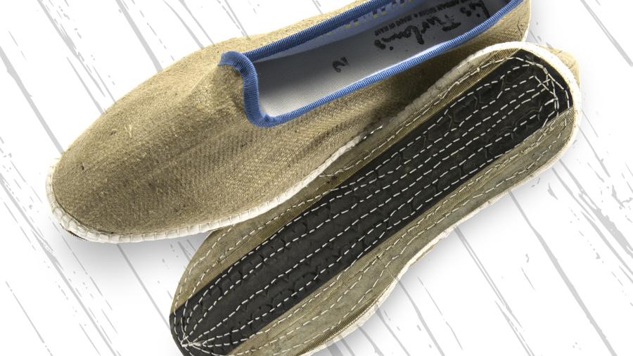 scarpets friulane artigianali gonars